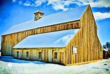 Barns  / by CSF 4bush