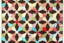 Quilts / by CSF 4bush