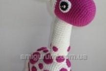 Crochet! / by Julie Hail Dillon