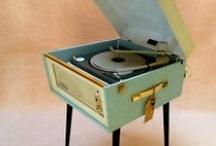golden years / vintage & retro pop!