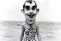 curiosities / fascinating, creepy, weird / by lori bargeron