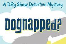 Dog Show Detective