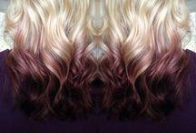Cute hairstyles. / by Selena Lewis