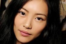 hair/beauty / by Jessica Chung