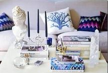 home styling / by Jessica Chung