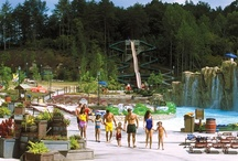 Dollywood's Splash Country / by Dollywood