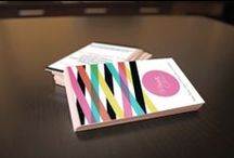 Cards & Inspiration / by Splendidly Curious {A Creative Agency}