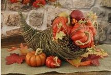 Country Fall Decor / by Piper Classics