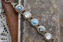 Jewelry / by Piper Classics