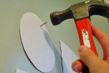 domestic tips & home inspo