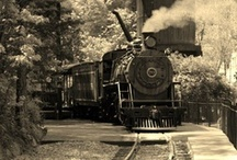 The Dollywood Express / by Dollywood
