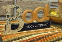 Country Halloween Decor / by Piper Classics