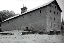 Shaker Museum Mount Lebanon / by Jeff Daly