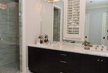 Home: Master Bathroom