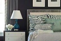 Home: Master Bedroom