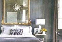 ★ CASA / BEDROOMS ★ / Bedroom Inspiration