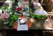 50th Jubilee Garden Party / My 50th Birthday Celebration!