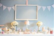 Baby Shower Inspiration / by NYMetroParents