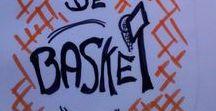 Livres - Le tournoi de basket / Ateliers en tout genre effectués avec les enfants - Livre et histoires