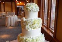 Cream, Blush & Gold Wedding / Designs I used to inspire my wedding on 8/23/2014.