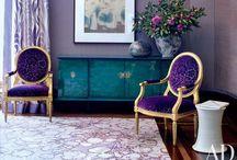 Purple Inc. / by Kristen Harper