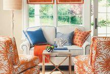 Orange Inc. / by Kristen Harper