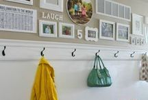 For the home / home, diy, decor, organization / by Becky Mansfield @ Your Modern Family