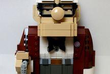 Lego Love  / by Kristen Harper