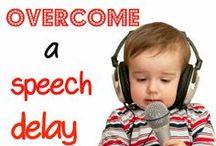 Toddler speech ideas / speech, talking, speech therapy