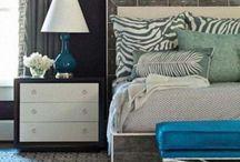 Bedrooms / by Kristen Harper