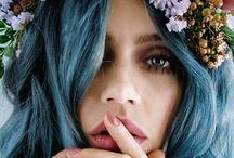 Hair / by Tasha Lambert