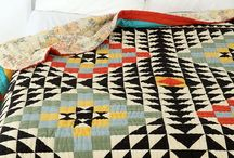 Quilting / by Kate Miller