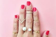Jewels We LOVE / Jewels that we absolutely love!