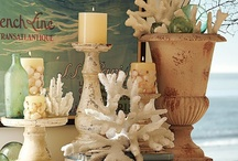Decorating ideas / by Tracy Weiser Carter