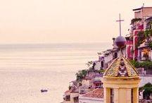 Voyage et Paradis / Places I dream about..  / by ♘