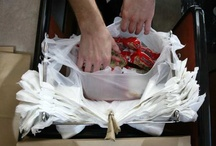 Plastic Bag Bans / by Green Garmento