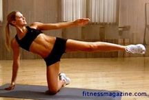 Fitness / by Kate Miller