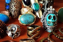 Jewelry / by Laura Lee Dunn