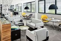 Steelcase World Tour / A look at our Steelcase workspaces, showrooms, and WorkLife centers around the world.