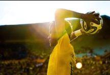 Futbol  / by ♘