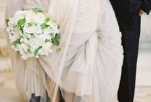 Here comes the bride! / Everything bridal for your special day!