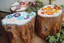 Garden: Creative Ideas