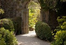 Garden: Secret Garden