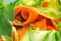 Recipes: Vegetables & Sides