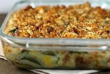 Recipes: Casseroles & One-Pot Meals