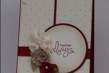 Cards - Wedding/Engagement/Anniversary