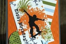 Cards - Kids/teens
