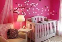 Children's Room / by Lily Ernst
