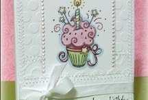 Cards - cakes & cupcakes