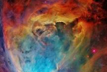 Stardust / by Maranda Heath